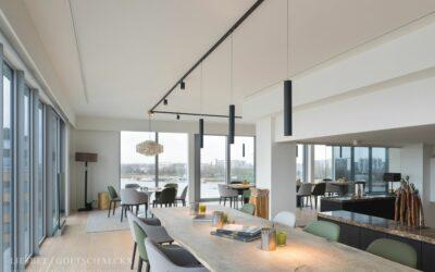 The Glassroom Antwerpen
