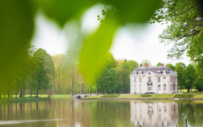 Chateau Charme Zottegem