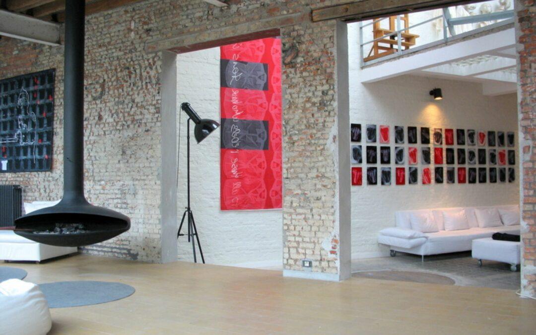 Red Gallery Antwerpen
