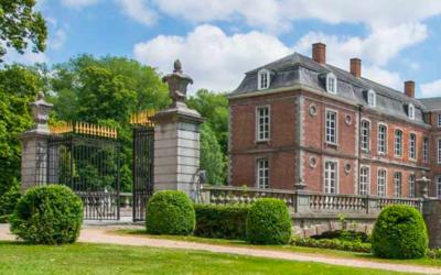 Chateau Brigand Ingelmunster