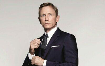 Become 007