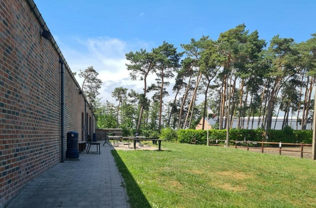 Horse Lodge Zandhoven
